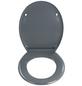 WENKO WC-Sitz »Ottana« aus Duroplast,  oval mit Softclose-Funktion-Thumbnail