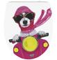 SCHÜTTE WC-Sitz »Pink Lady« aus Duroplast,  oval mit Softclose-Funktion-Thumbnail