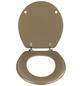 WENKO WC-Sitz »Prima«, MDF, oval-Thumbnail