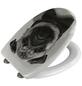WENKO WC-Sitz »Pugy«, Duroplast, oval, mit Softclose-Funktion-Thumbnail