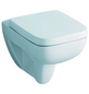 GEBERIT WC-Sitz »Renova Nr. 1 Plan« aus Duroplast,  rechteckig-Thumbnail
