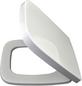 GEBERIT WC-Sitz »Renova Plan« aus Duroplast,   mit Softclose-Funktion-Thumbnail