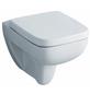GEBERIT WC-Sitz »Renova Plan« aus Duroplast,  rechteckig-Thumbnail