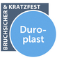 SCHÜTTE WC-Sitz »Sailing« aus Duroplast,  oval mit Softclose-Funktion-Thumbnail