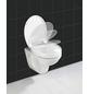 WENKO WC-Sitz »Secura Comfort «, Duroplast, oval, mit Softclose-Funktion-Thumbnail