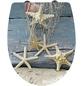 CORNAT WC-Sitz »SEESTERN«, Thermoplast, oval, mit Softclose-Funktion-Thumbnail