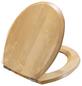 PRESSALIT® WC-Sitz »Selandia« mit Holzkern,  oval-Thumbnail