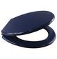 WELLWATER WC-Sitz »Solarini«, MDF, oval-Thumbnail