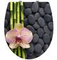 WENKO WC-Sitz »Spa« aus Duroplast,  oval mit Softclose-Funktion-Thumbnail