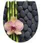 WENKO WC-Sitz »Spa«, Duroplast, oval, mit Softclose-Funktion-Thumbnail