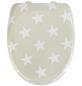 WENKO WC-Sitz »Stella«, Duroplast, oval, mit Softclose-Funktion-Thumbnail
