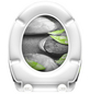 SCHÜTTE WC-Sitz »Stone«, Duroplast, oval, mit Softclose-Funktion-Thumbnail
