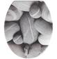 WENKO WC-Sitz »Stones«, Duroplast, oval-Thumbnail