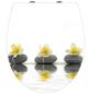 WENKO WC-Sitz »Stones with Flowers«, blumen|steine-Thumbnail