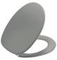 PRESSALIT® WC-Sitz »Zaga« aus Duroplast,  oval-Thumbnail
