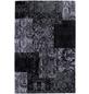 LUXORLIVING Web-Teppich »Antique«, BxL: 120 x 170 cm, weiß/schwarz-Thumbnail