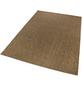 ANDIAMO Web-Teppich »Grossetto«, BxL: 160 x 230 cm, braun-Thumbnail