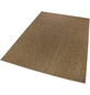 ANDIAMO Web-Teppich »Grossetto«, BxL: 200 x 290 cm, braun-Thumbnail