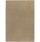 ANDIAMO Web-Teppich »Grossetto«, BxL: 67 x 140 cm, beige-Thumbnail