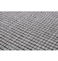 ANDIAMO Web-Teppich »Grossetto«, BxL: 67 x 140 cm, silberfarben-Thumbnail