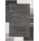 Web-Teppich »Lyon«, BxL: 133 x 190 cm, grau-Thumbnail