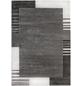 Web-Teppich »Lyon«, BxL: 67 x 140 cm, grau-Thumbnail