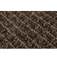 ANDIAMO Web-Teppich »Urbino«, BxL: 133 x 190 cm, creme/dunkelbraun-Thumbnail