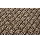 ANDIAMO Web-Teppich »Urbino«, BxL: 133 x 190 cm, hellbraun/creme-Thumbnail