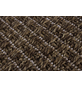 ANDIAMO Web-Teppich »Urbino«, BxL: 67 x 140 cm, creme/dunkelbraun-Thumbnail