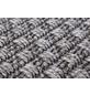 ANDIAMO Web-Teppich »Urbino«, BxL: 67 x 140 cm, grau/natur-Thumbnail