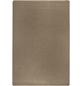 ANDIAMO Web-Teppich »Urbino«, BxL: 67 x 140 cm, hellbraun/creme-Thumbnail