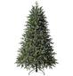 Evergreen Weihnachtsbaum »Sherwood Fichte«, Höhe: 150 cm, grün, beleuchtet-Thumbnail