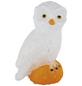 KONSTSMIDE Weihnachtsfigur, Eule, Höhe: 36 cm, Netzbetrieb-Thumbnail