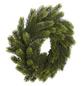 CASAYA Weihnachtskranz »Schwarzwald«, Ø 35 cm, grün, Kunststoff-Thumbnail