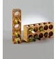 ZELLER Weinregal Bambus natur 13,5 x 53 x 12,5 cm-Thumbnail