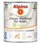ALPINA Weißlack »Classic«, reinweiss, glänzend-Thumbnail