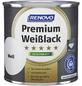 RENOVO Weißlack »Premium«, Weiß, seidenmatt-Thumbnail