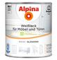 ALPINA Weißlack, weiss, glänzend-Thumbnail