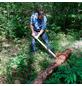 CONNEX Wendehaken, Stiellänge: 115 cm, rot/natur-Thumbnail