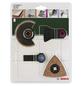 BOSCH Werkzeug-Zubehör-Set »Starlock«, Metall-Thumbnail