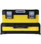 STANLEY Werkzeugbox, BxHxL: 54,5 x 33,5 x 28 cm, Kunststoff-Thumbnail