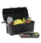 STANLEY Werkzeugbox, BxHxL: 60,5 x 28,7 x 28,7 cm, Kunststoff-Thumbnail