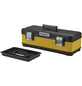 STANLEY Werkzeugbox, BxHxL: 66,2 x 22,2 x 29,3 cm, Kunststoff-Thumbnail