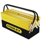 STANLEY Werkzeugbox »Cantilever«, BxHxL: 45 x 20,8 x 20,8 cm, Metall-Thumbnail