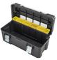 "STANLEY Werkzeugbox »Cantilever Pro 26"" - FMST1-75791«, BxHxL: 66 x 30 x 27,5 cm, Kunststoff-Thumbnail"