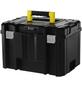 STANLEY Werkzeugbox »FatMax TSTAK VI - FMST1-71971«, BxHxL: 44 x 33,1 x 32,6 cm, Kunststoff-Thumbnail