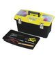 "STANLEY Werkzeugbox »Jumbo 19"" - 1-92-906«, BxHxL: 48,6 x 27,6 x 23,2 cm, Kunststoff-Thumbnail"