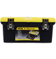 STANLEY Werkzeugbox »Jumbo«, BxHxL: 40,5 x 25,4 x 17,8 cm, Kunststoff-Thumbnail