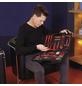 CONNEX Werkzeugkoffer »CP566060«, Kunststoff, bestückt, 60-teilig-Thumbnail