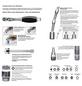 FAMEX Werkzeugkoffer »FAMEX 414-09«-Thumbnail
